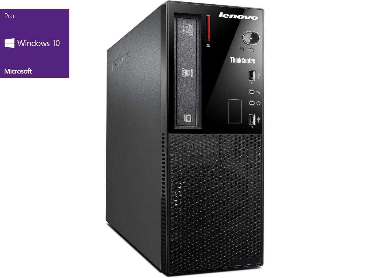Lenovo ThinkCentre E73 SFF  - shop.bb-net.de
