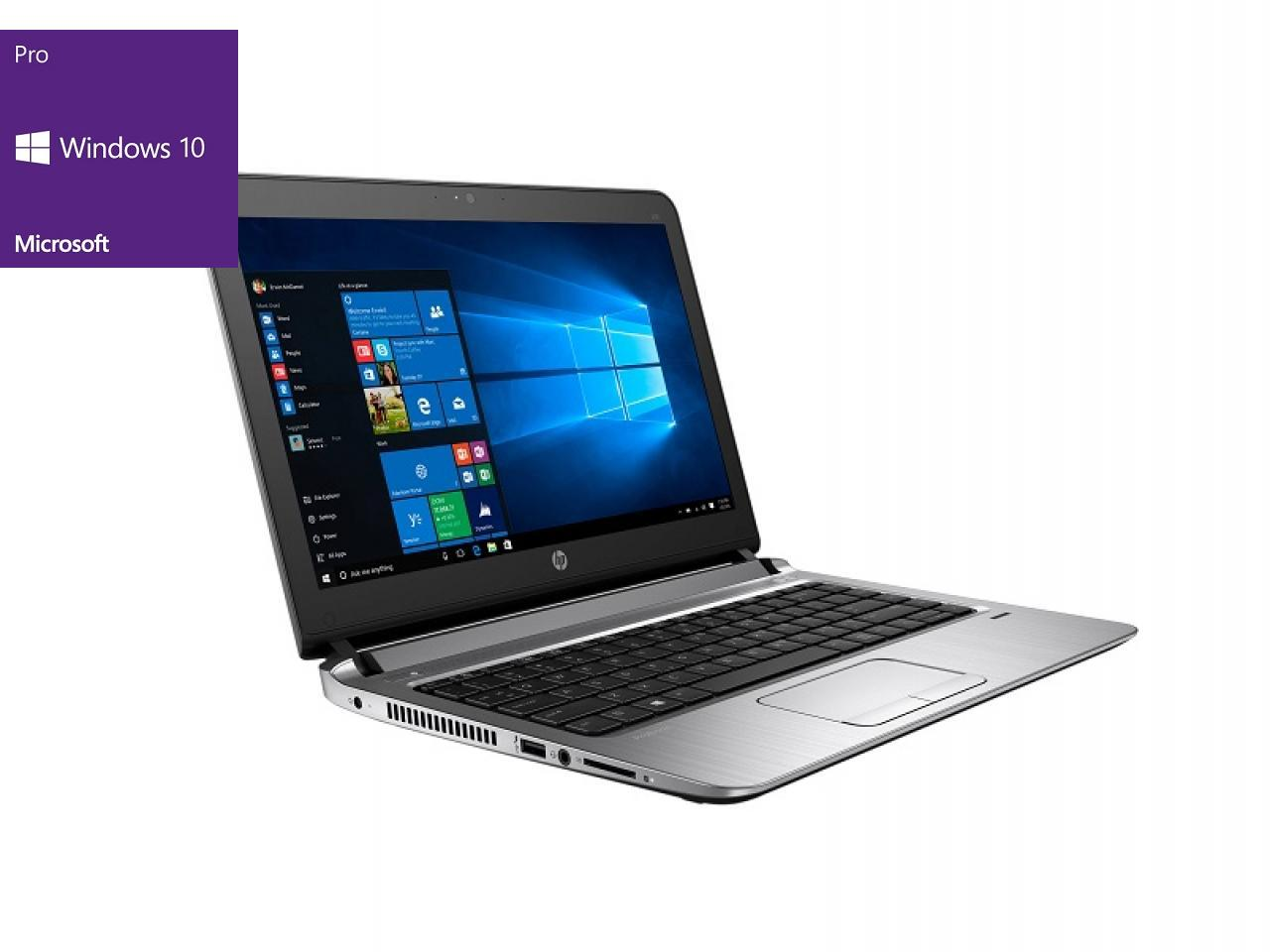 Hewlett Packard ProBook 430 G3  - shop.bb-net.de