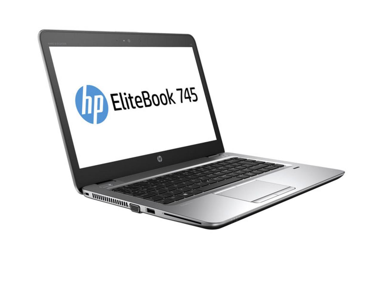 Hewlett Packard EliteBook 745 G4  - shop.bb-net.de