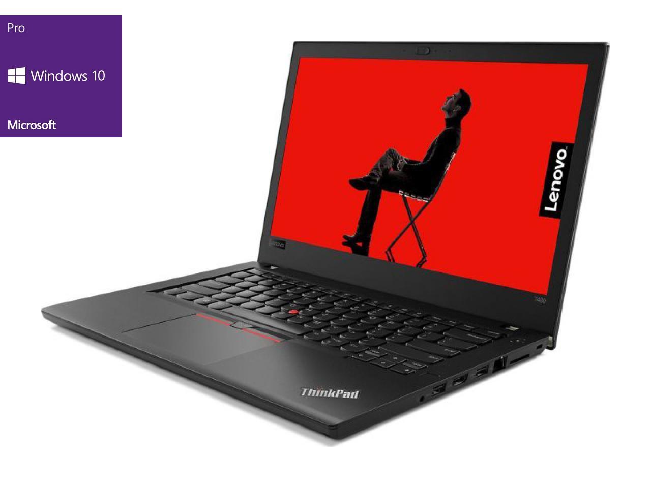 Lenovo ThinkPad T480  - shop.bb-net.de