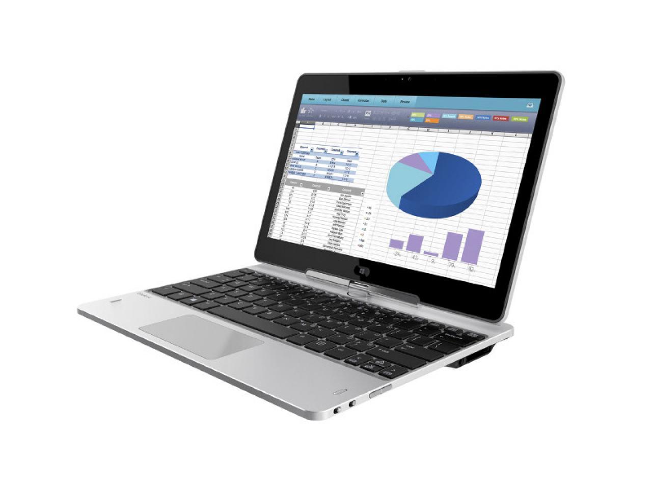 Hewlett Packard EliteBook 810 G3 Revolve  - shop.bb-net.de