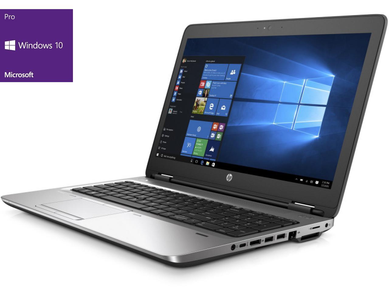 Hewlett Packard ProBook 650 G2   - shop.bb-net.de