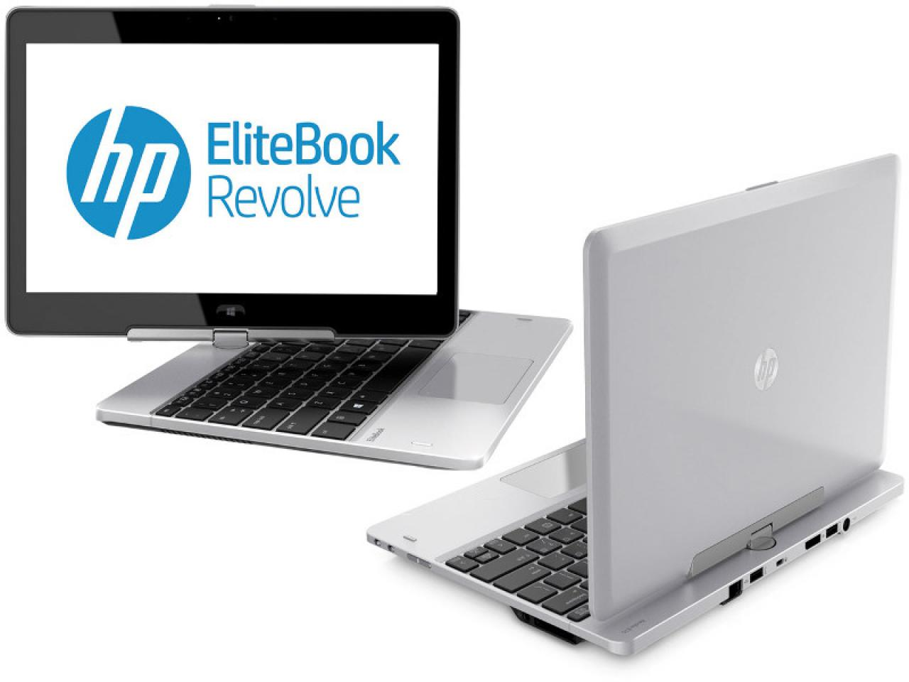 Hewlett Packard EliteBook Revolve 810 G2  - shop.bb-net.de