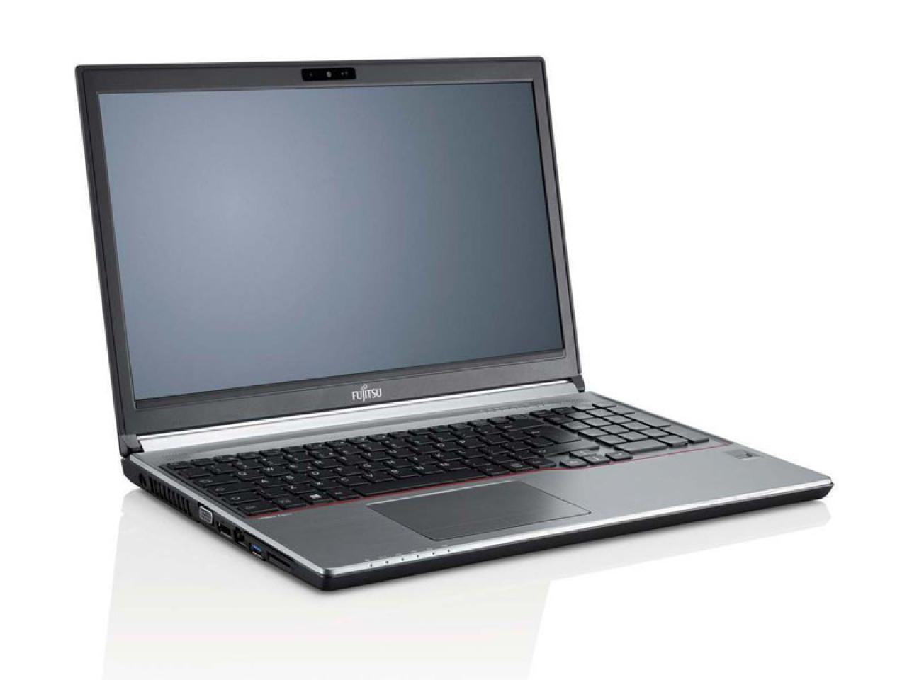 Fujitsu LIFEBOOK E754 (schwarze Tastatur)  - shop.bb-net.de