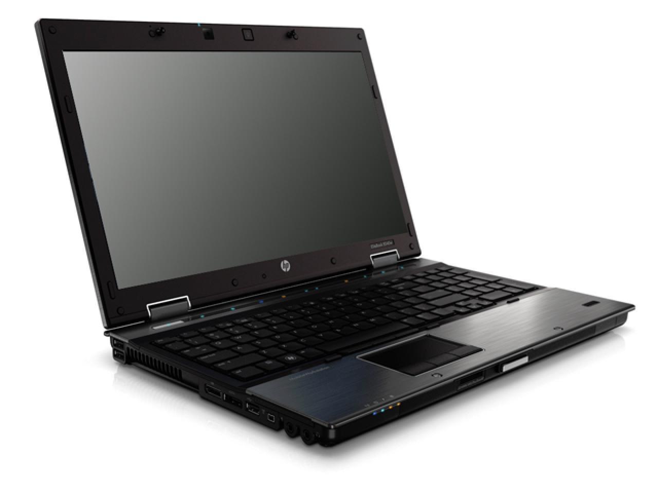 Hewlett Packard EliteBook 8540w  - shop.bb-net.de