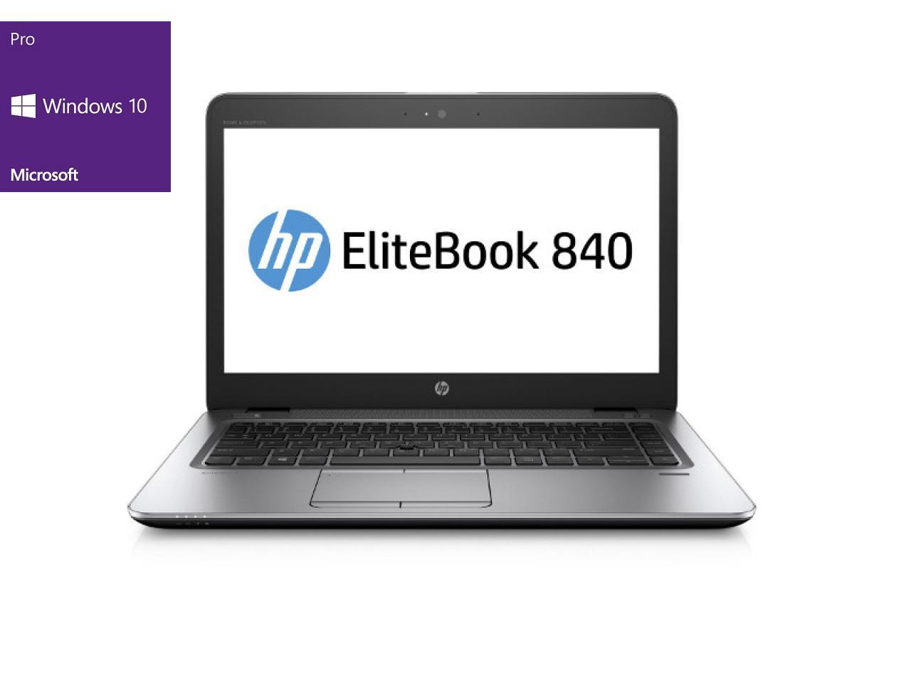 Hewlett Packard EliteBook 840 G4  - shop.bb-net.de
