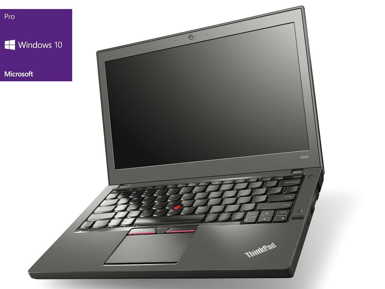 Lenovo Thinkpad X250  - shop.bb-net.de