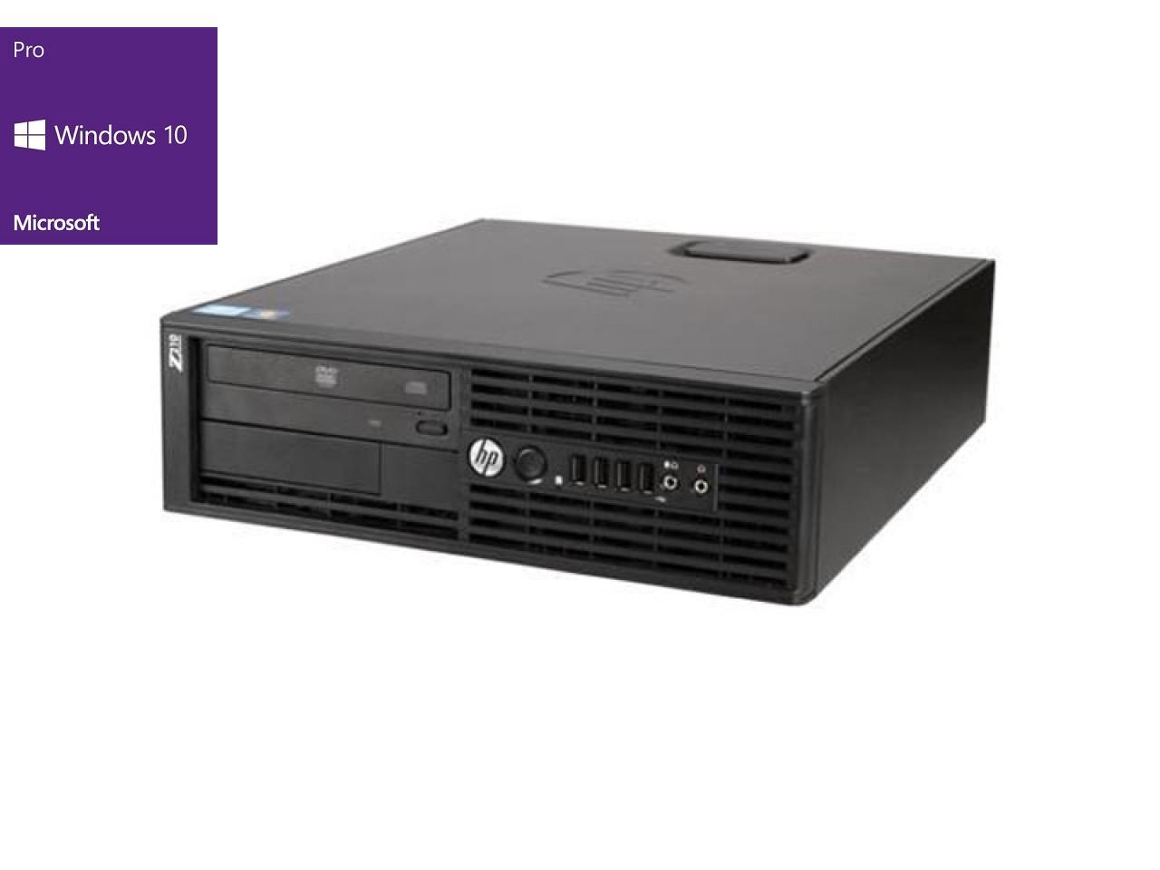 Hewlett Packard Z210 SFF  - shop.bb-net.de
