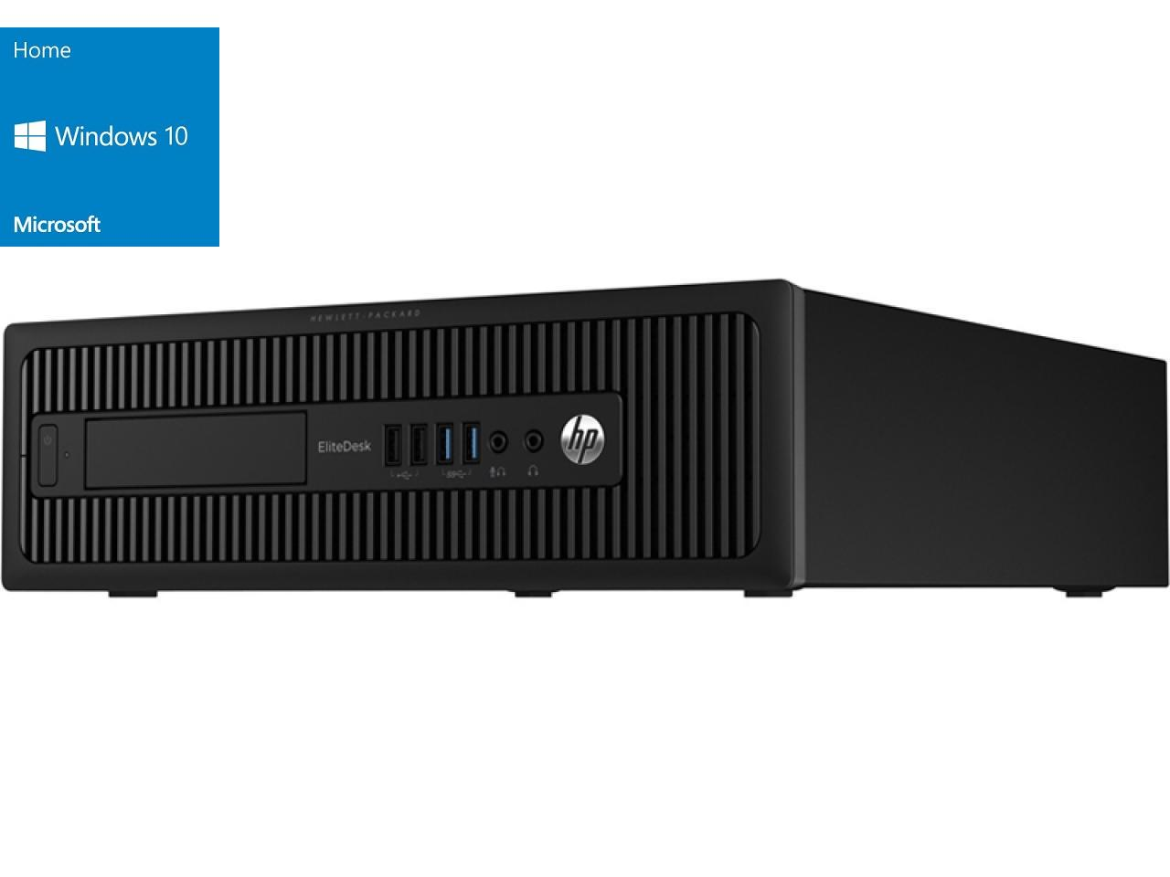 Hewlett Packard ProDesk 600 G1 SFF  - shop.bb-net.de