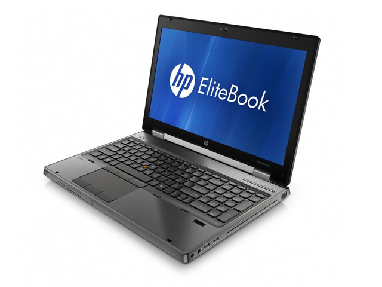 Hewlett Packard EliteBook 8560w  - shop.bb-net.de