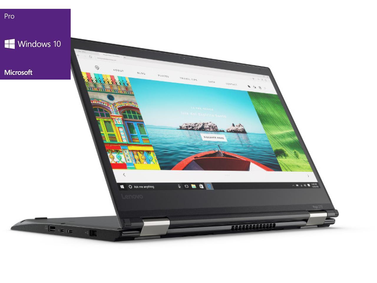 Lenovo ThinkPad Yoga 370  - shop.bb-net.de