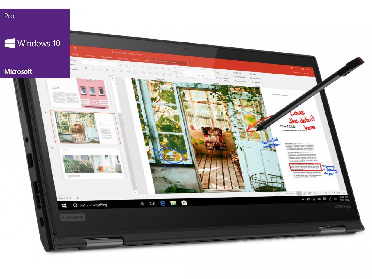 Lenovo ThinkPad Yoga X390  - shop.bb-net.de