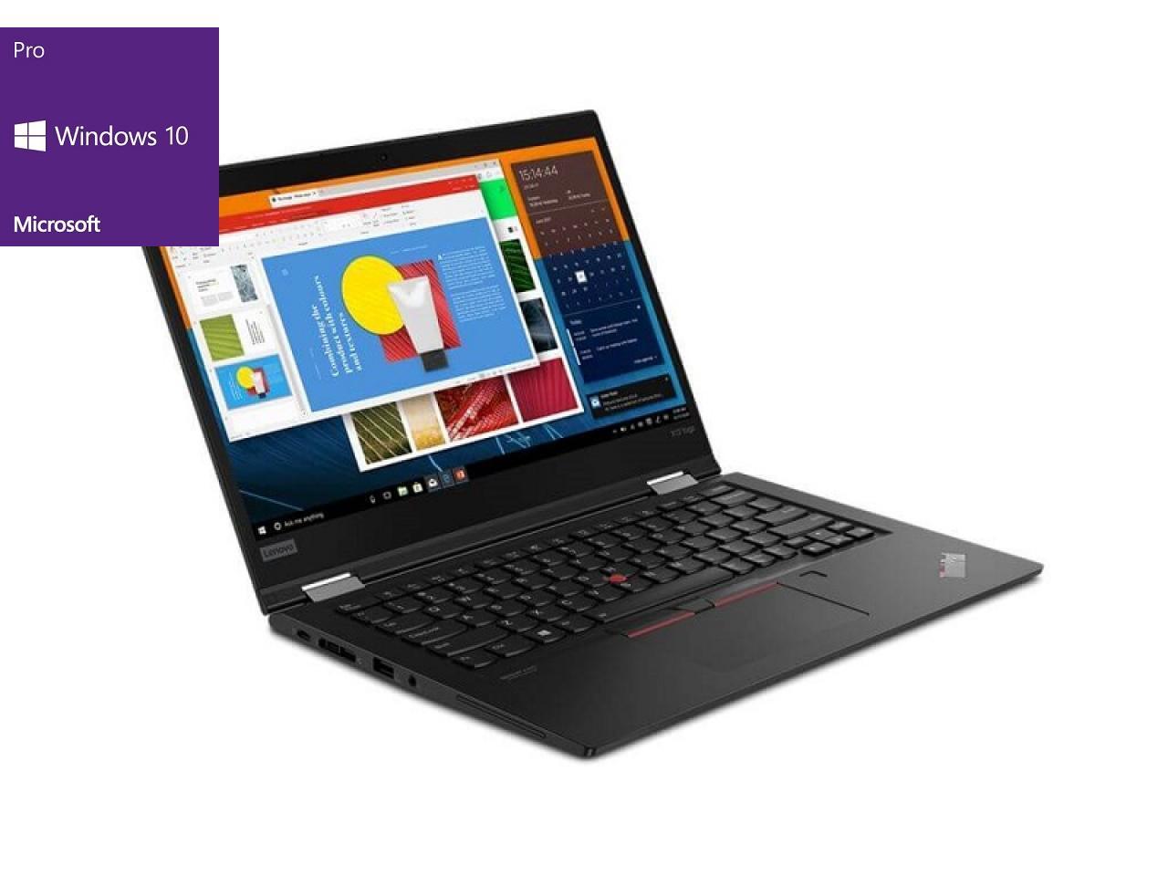 Lenovo ThinkPad X13 Yoga  - shop.bb-net.de