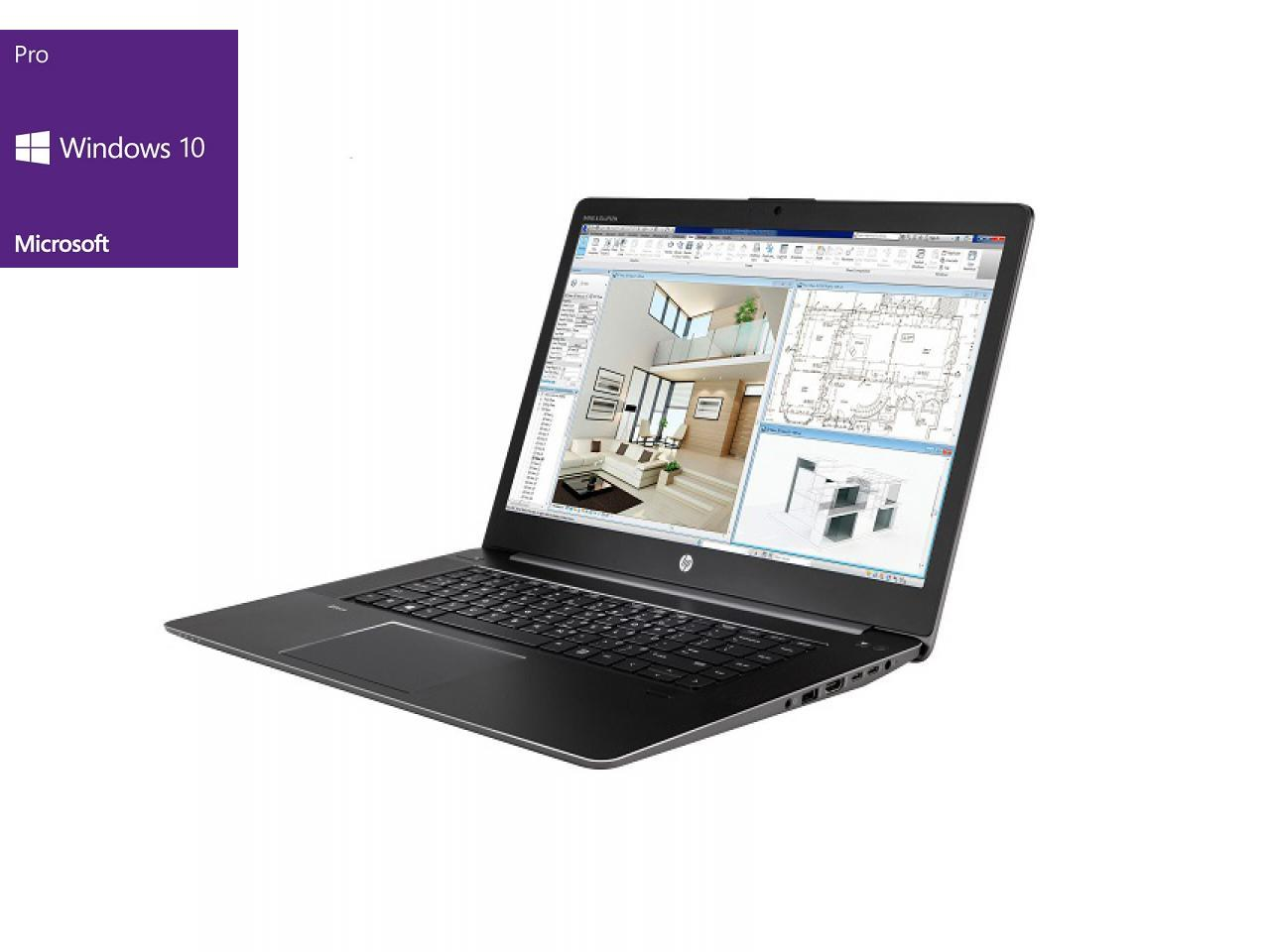 Hewlett Packard ZBook Studio G3  - shop.bb-net.de
