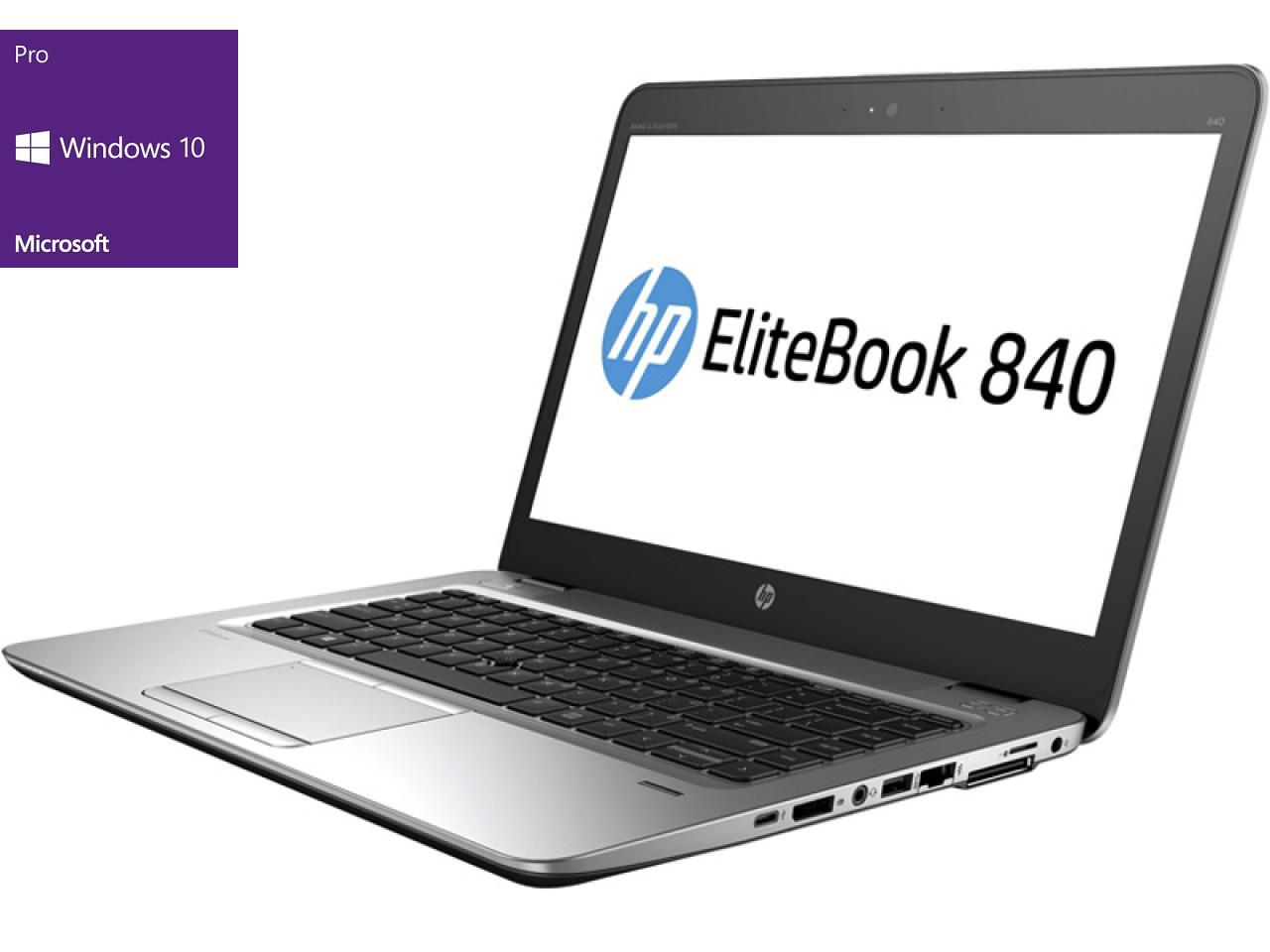 Hewlett Packard Elitebook 840 G3 Touch  - shop.bb-net.de