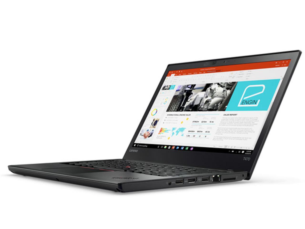 Lenovo ThinkPad T470  - shop.bb-net.de