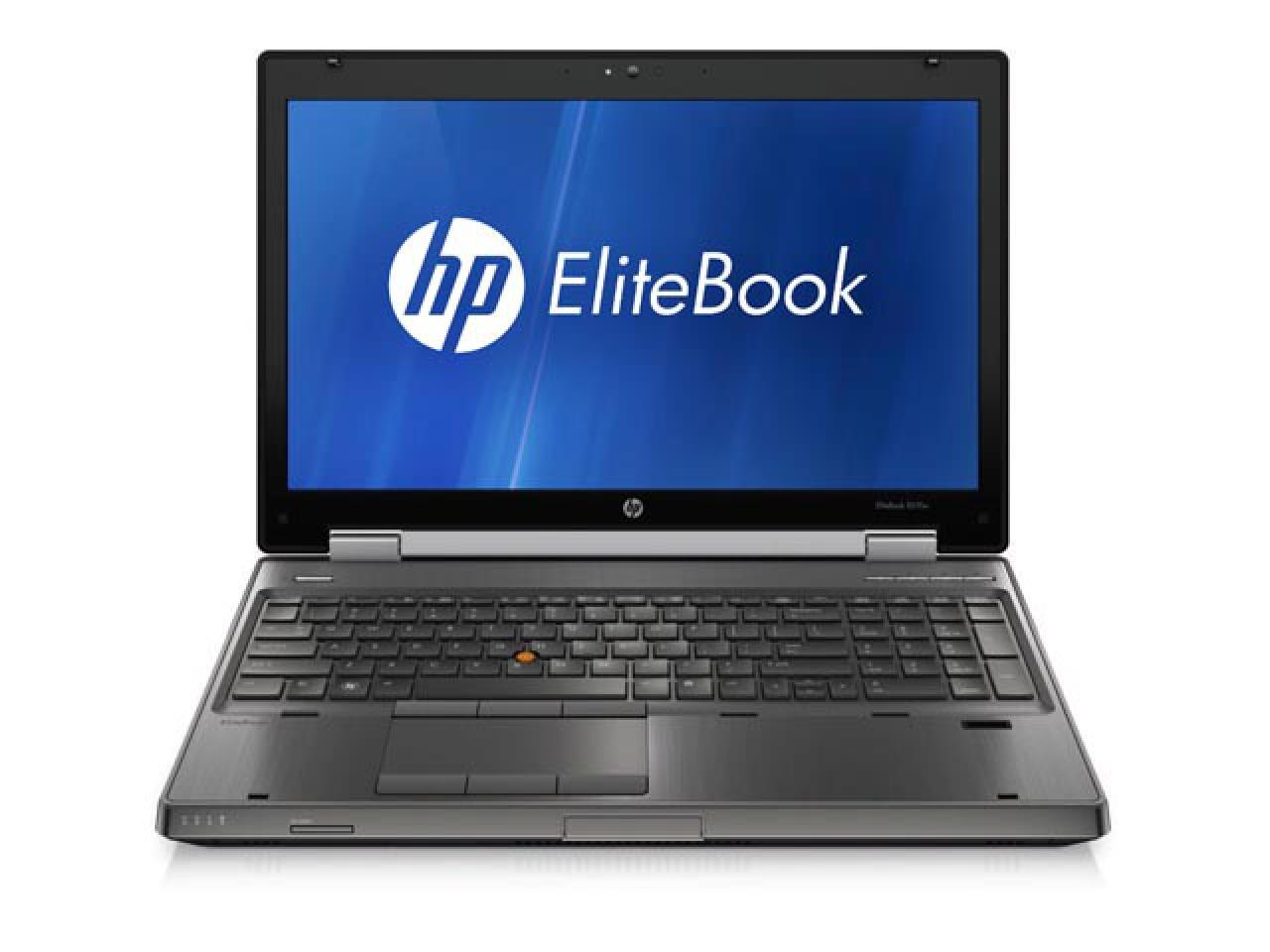 Hewlett Packard EliteBook 8570w  - shop.bb-net.de