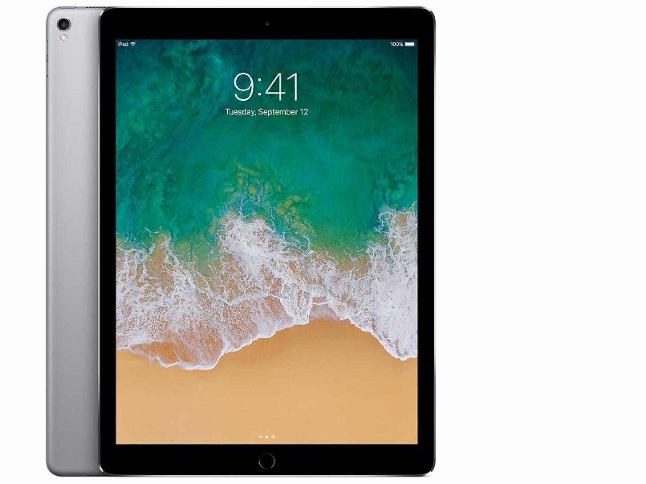 Apple iPad Pro 12,9 4G 2.Generation Spacegrau  - shop.bb-net.de