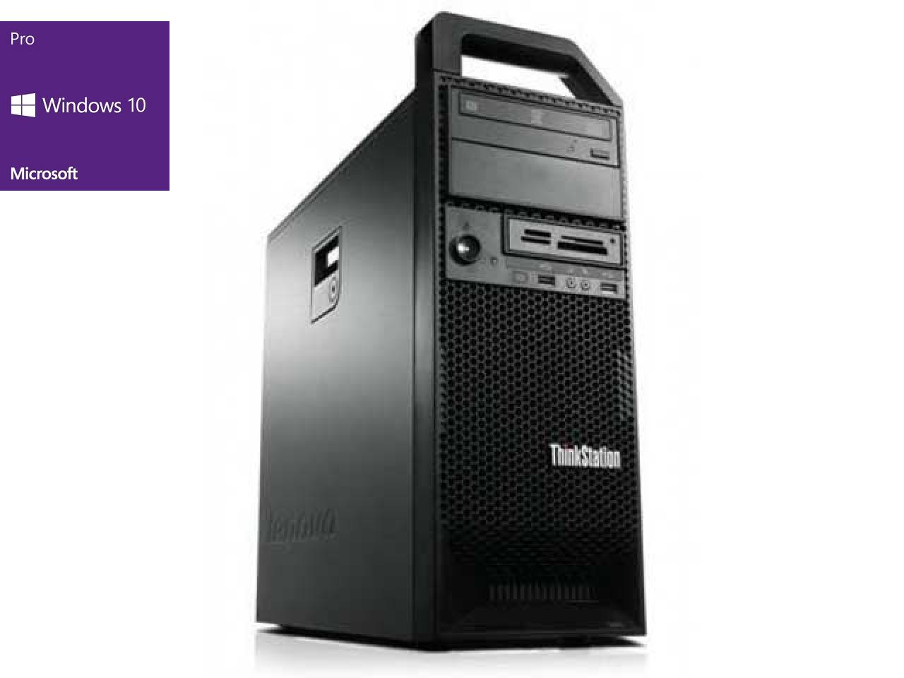 Lenovo ThinkStation S20 T  - shop.bb-net.de