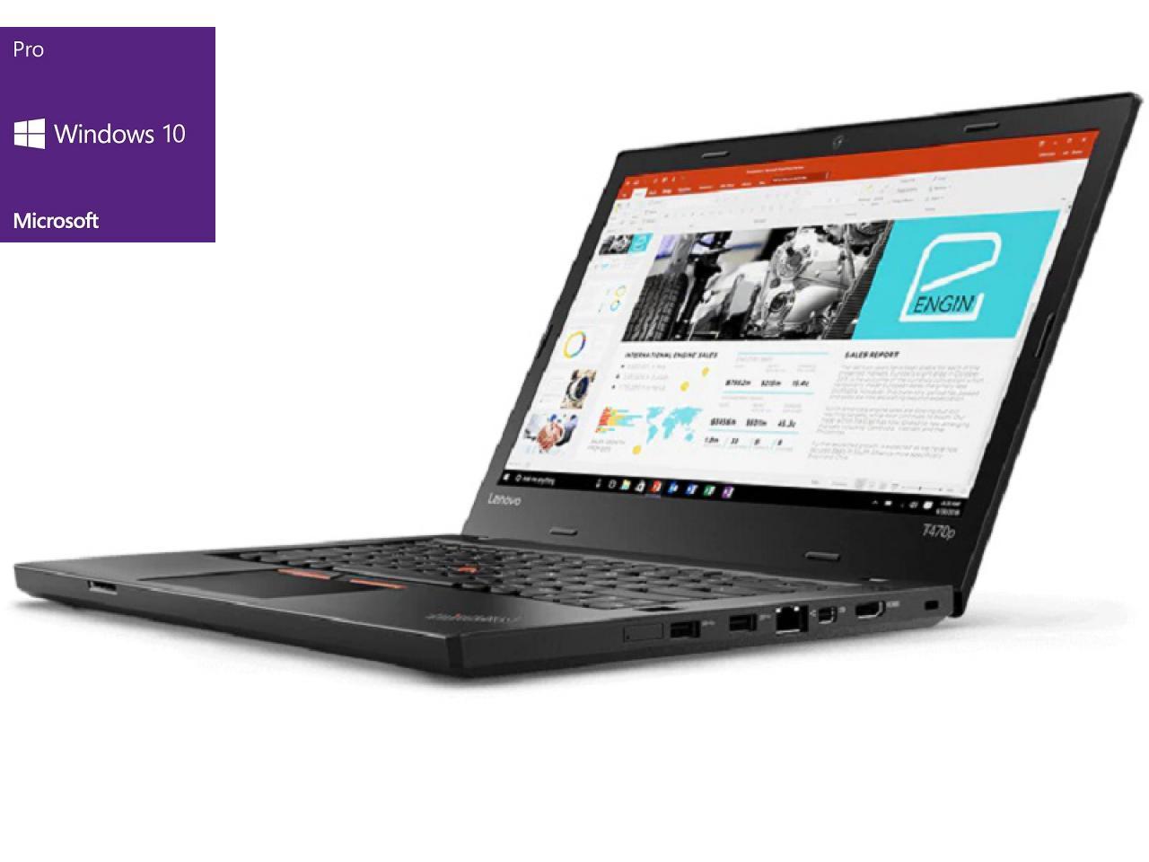 Lenovo ThinkPad T470p  - shop.bb-net.de