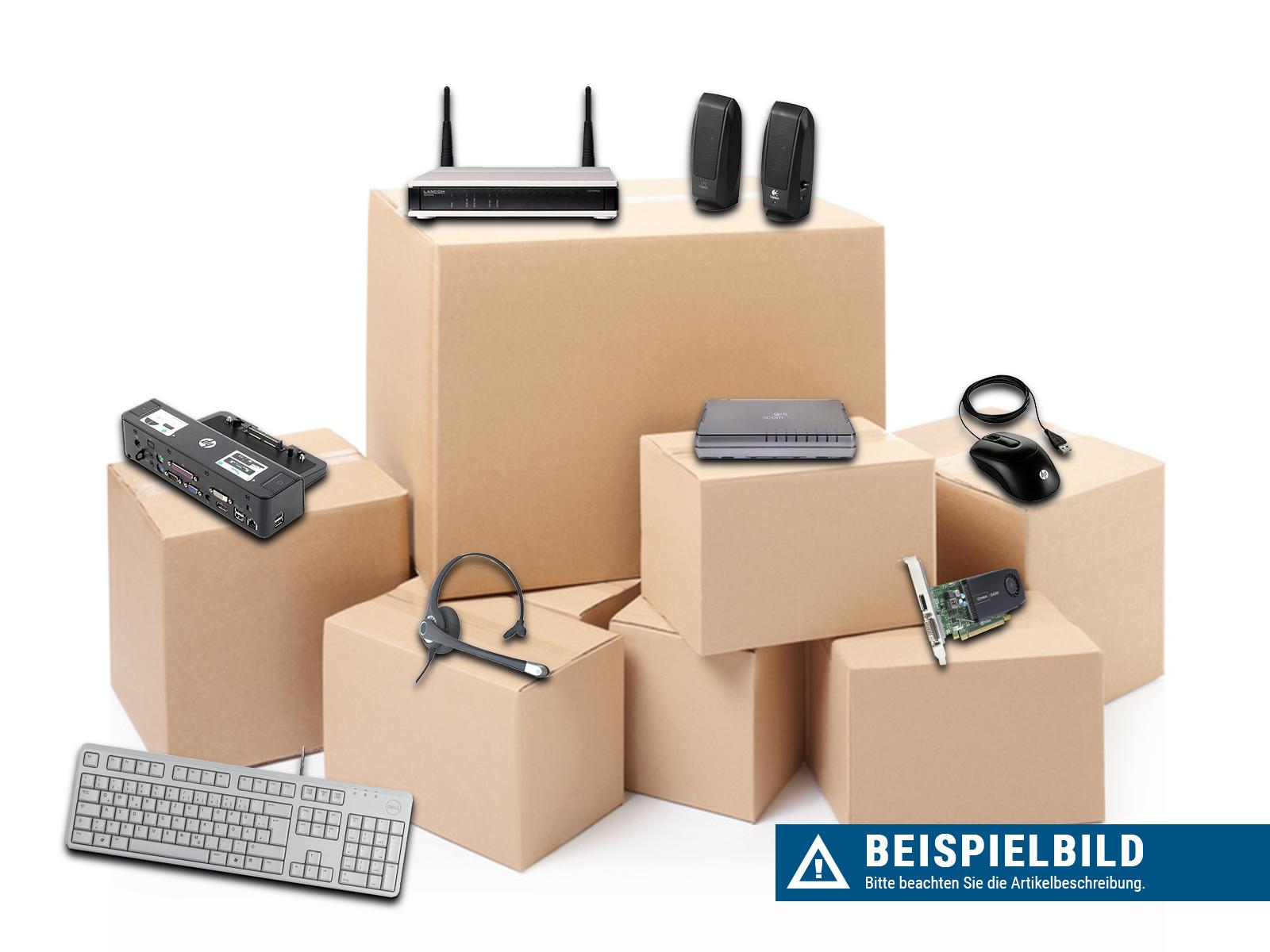 Telekommunikation PAKET: 277 Stück lt. Liste - Ohne Gewähr auf Vollständigkeit und Funktionsfähigkeit - ungetestet - shop.bb-net.de