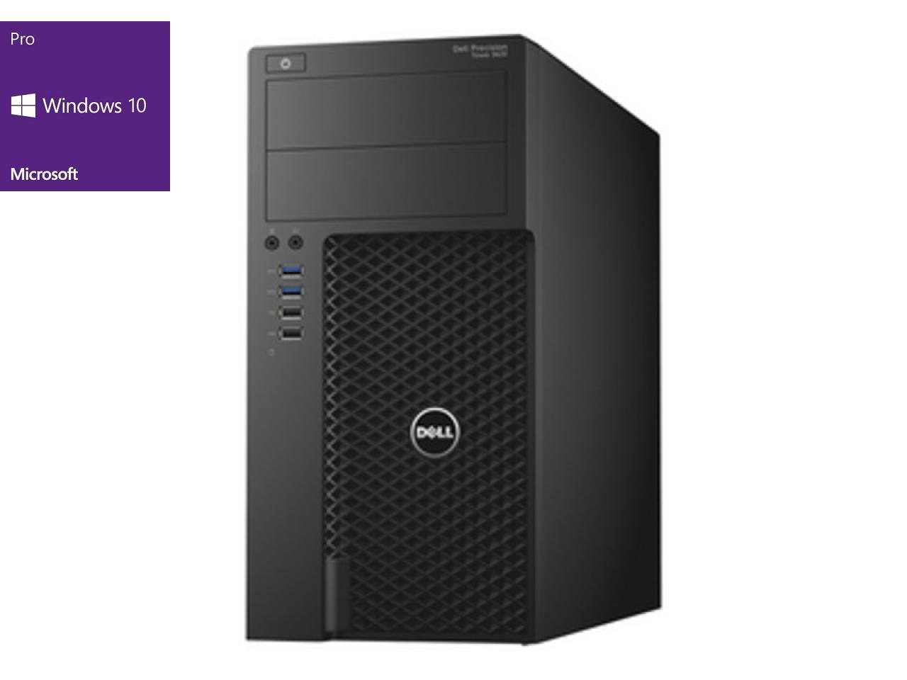Dell Precision 3620 MT  - shop.bb-net.de