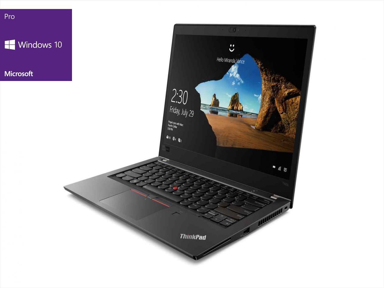Lenovo ThinkPad X280  - shop.bb-net.de