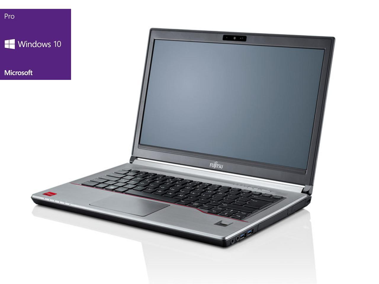 Fujitsu  LIFEBOOK E744  - shop.bb-net.de