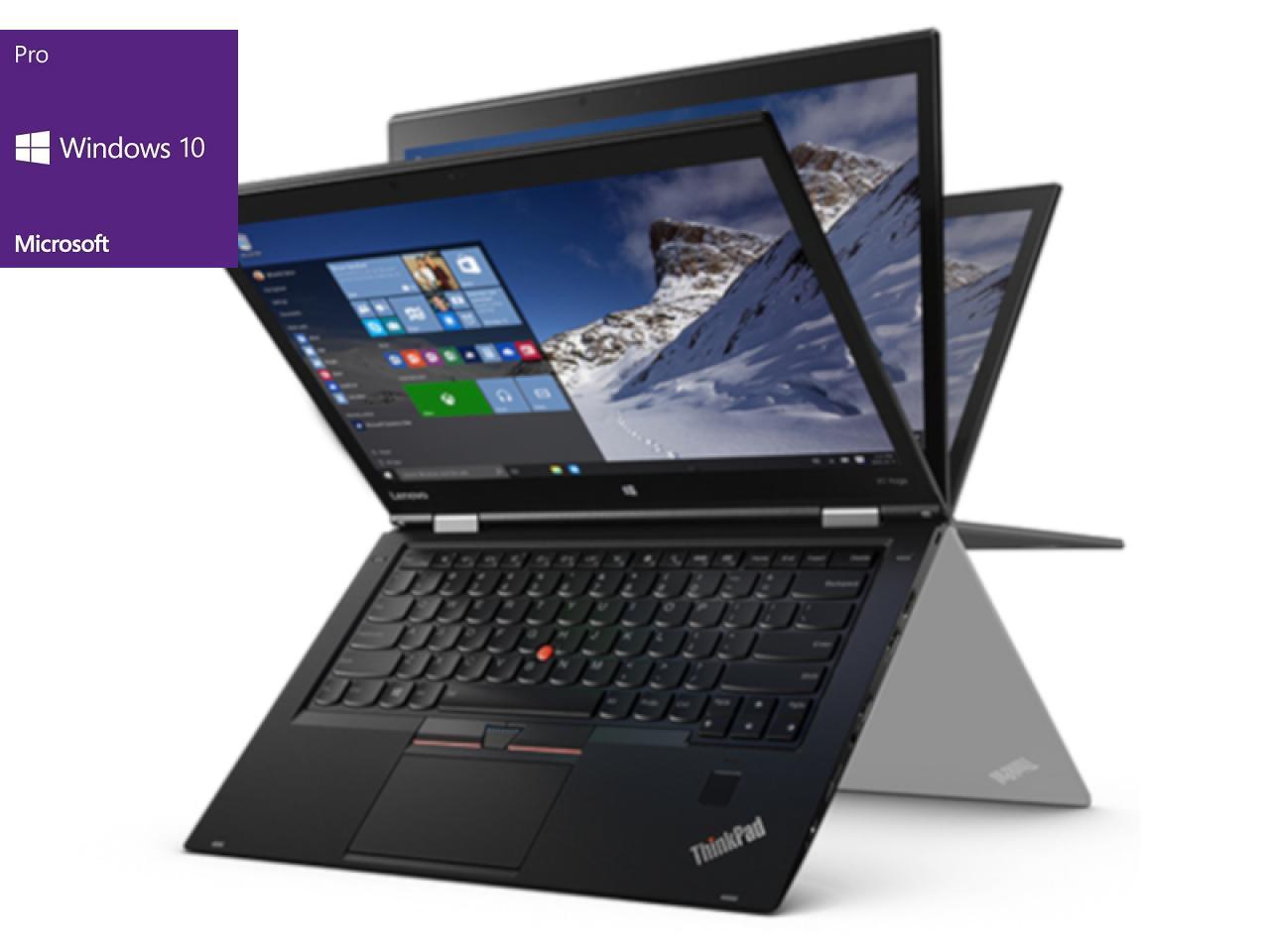 Lenovo ThinkPad X1 Yoga 1st Gen  - shop.bb-net.de