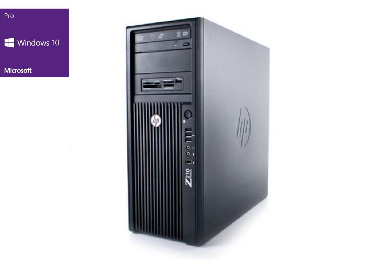 Hewlett Packard Z210 T  - shop.bb-net.de
