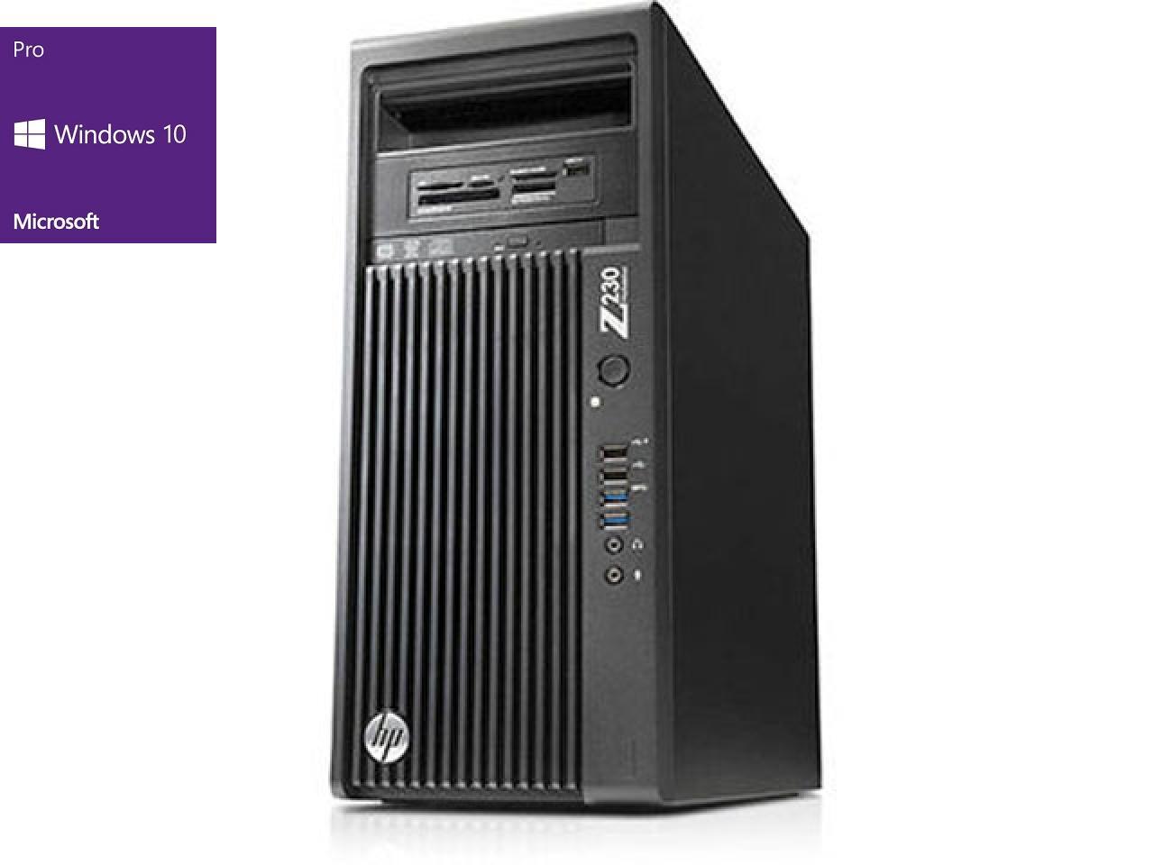 Hewlett Packard Z230 T  - shop.bb-net.de