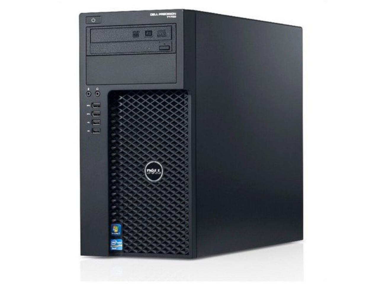 Dell Precision T1700 MT  - shop.bb-net.de