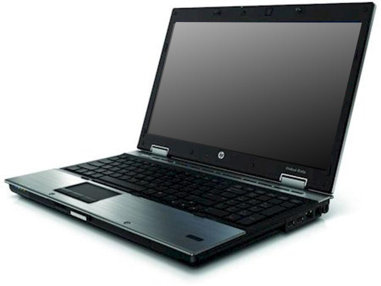 Hewlett Packard EliteBook 8540p  - shop.bb-net.de