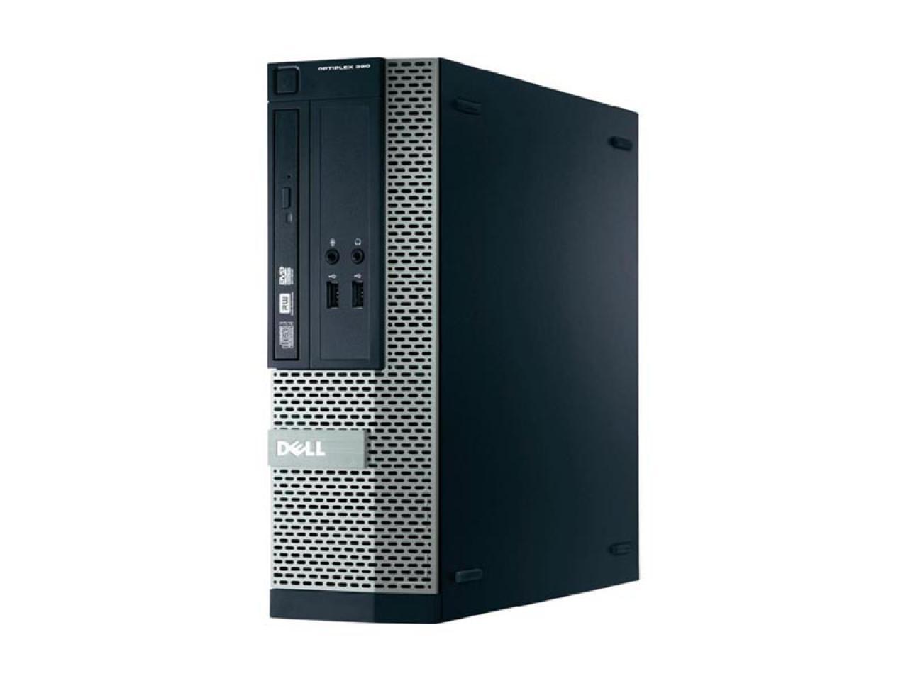 Dell OptiPlex 390 SFF  - shop.bb-net.de