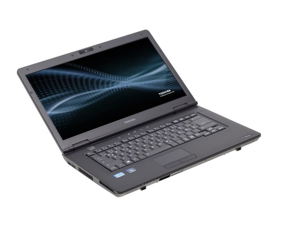 Toshiba Dynabook Satellite B552-H  - shop.bb-net.de