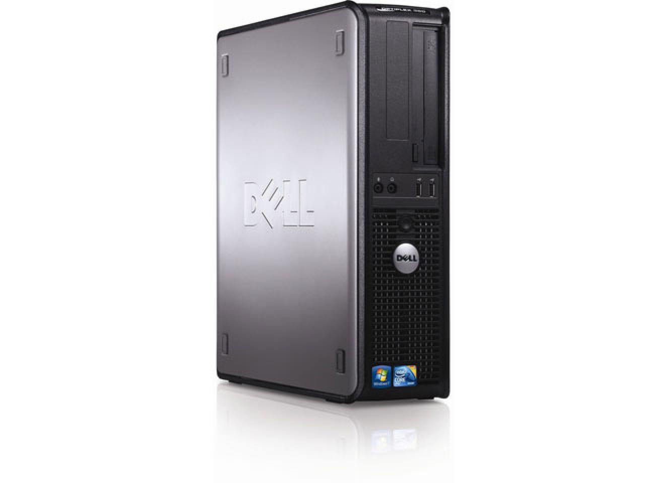 Dell OptiPlex 380 SFF  - shop.bb-net.de