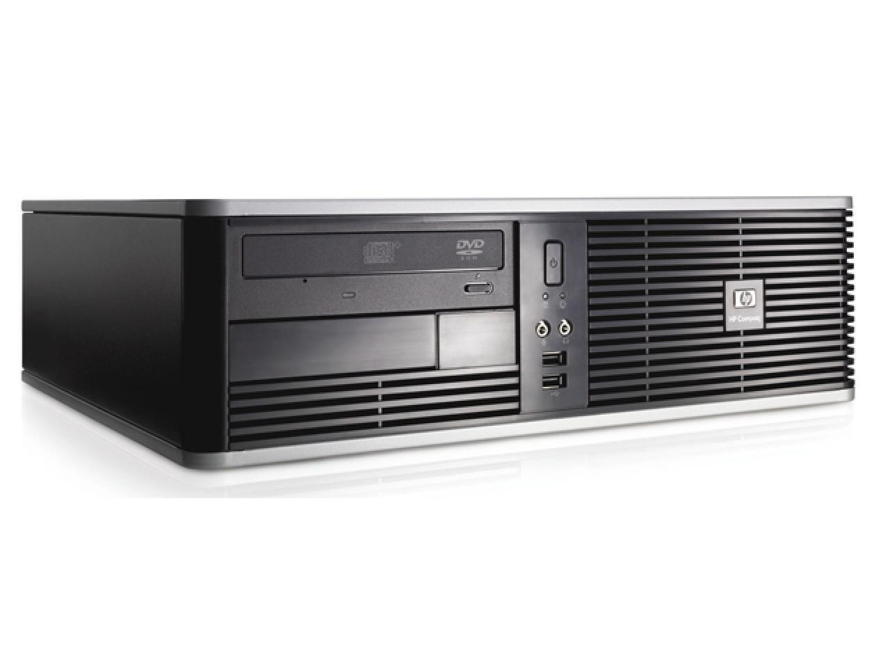 Hewlett Packard DC7800p SFF  - shop.bb-net.de
