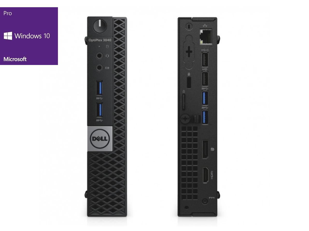 Dell OptiPlex 3050 MP  - shop.bb-net.de