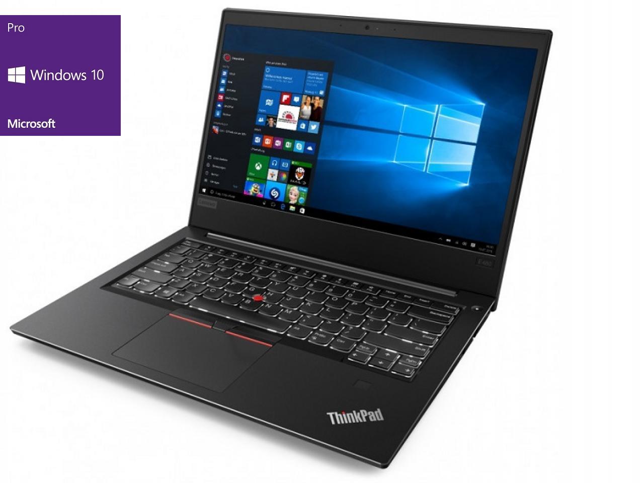 Lenovo ThinkPad E480  - shop.bb-net.de