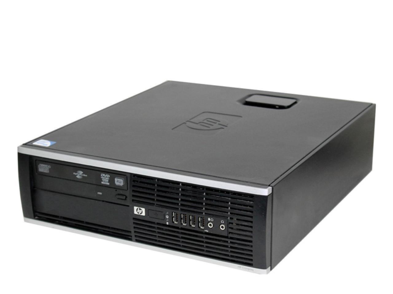 Hewlett Packard Elite 8200 SFF  - shop.bb-net.de