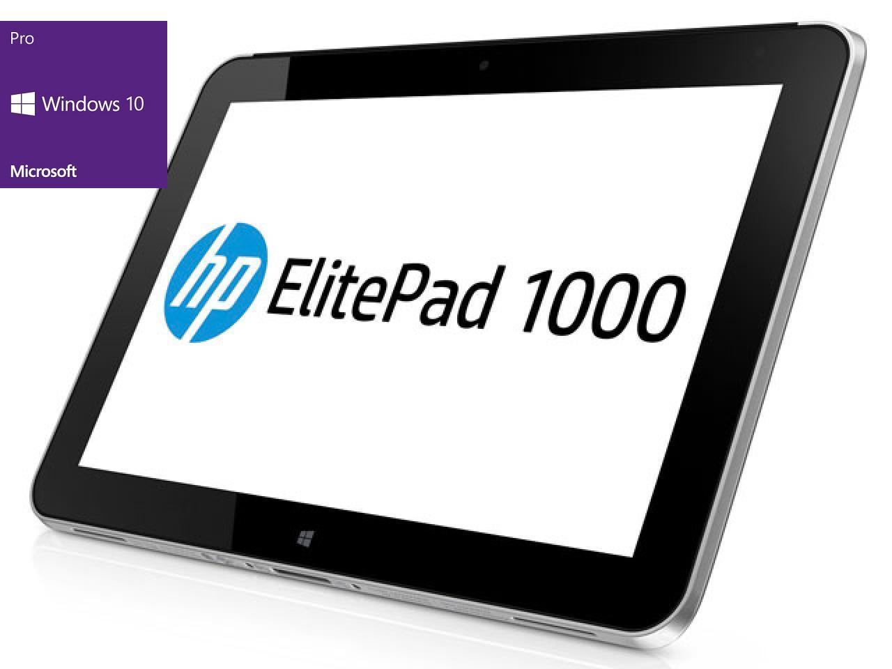 Hewlett Packard ElitePad 1000 G2  - shop.bb-net.de