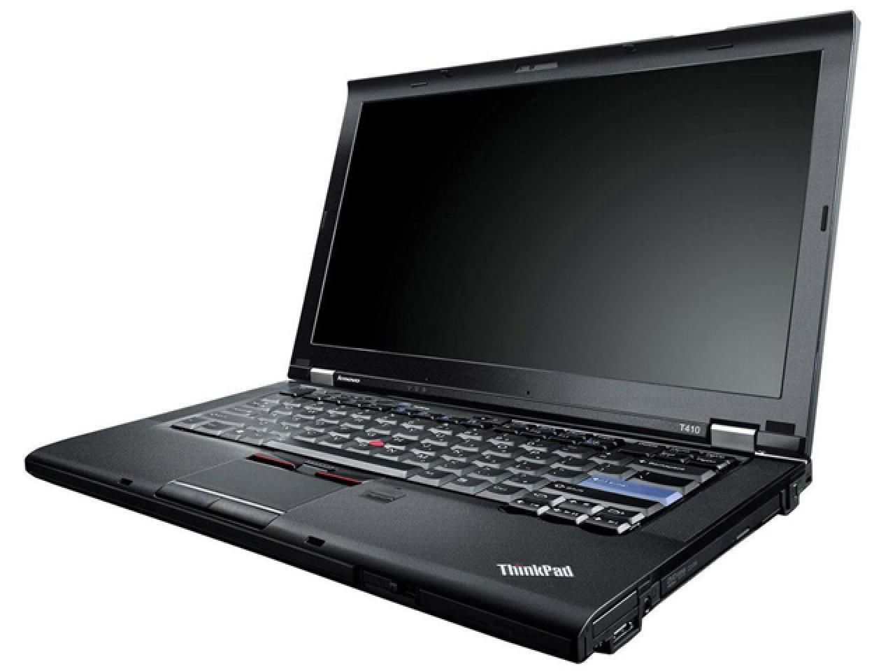 Lenovo Thinkpad T410  - shop.bb-net.de