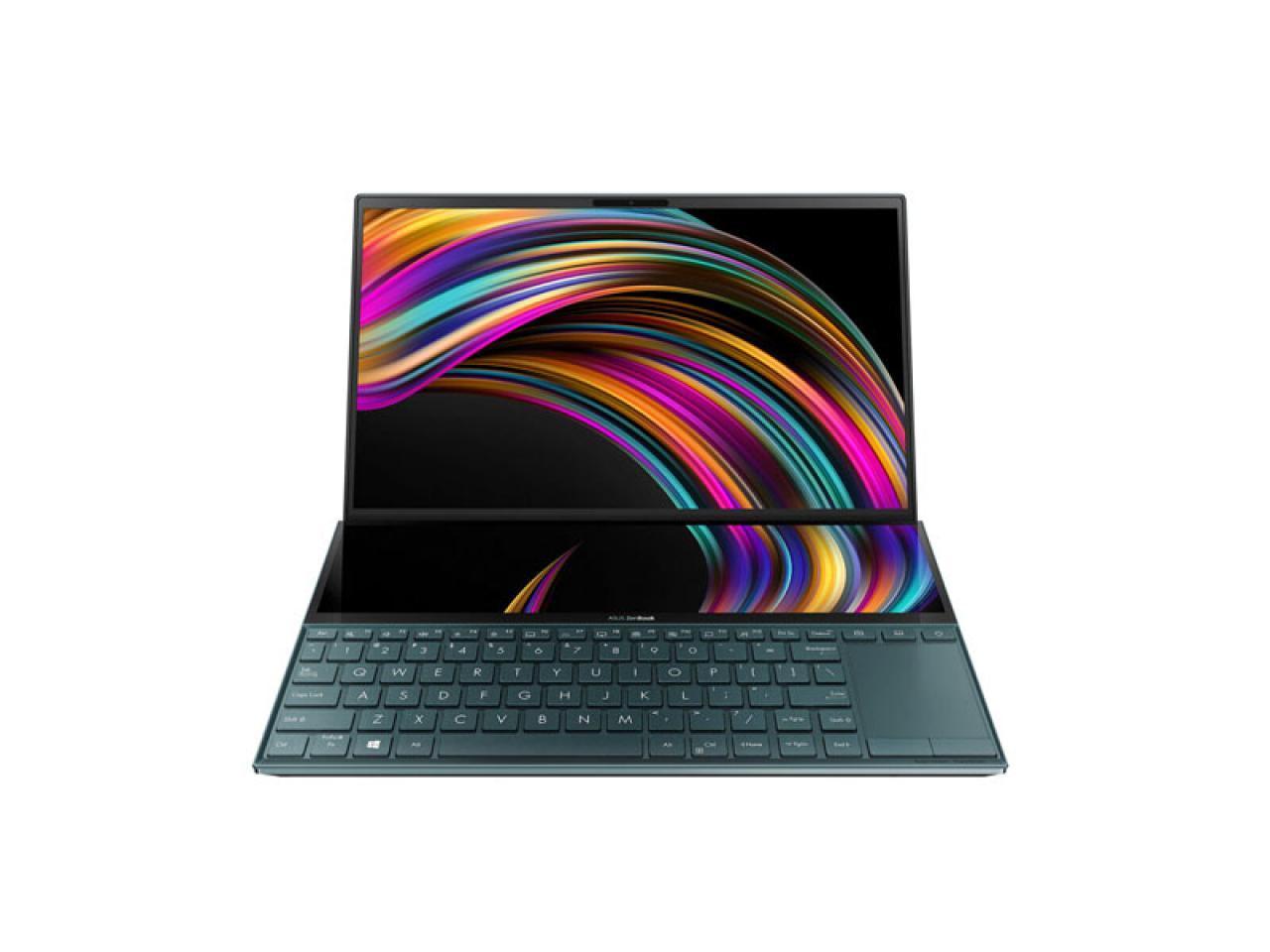 Asus ZenBook Duo UX481FA  - shop.bb-net.de