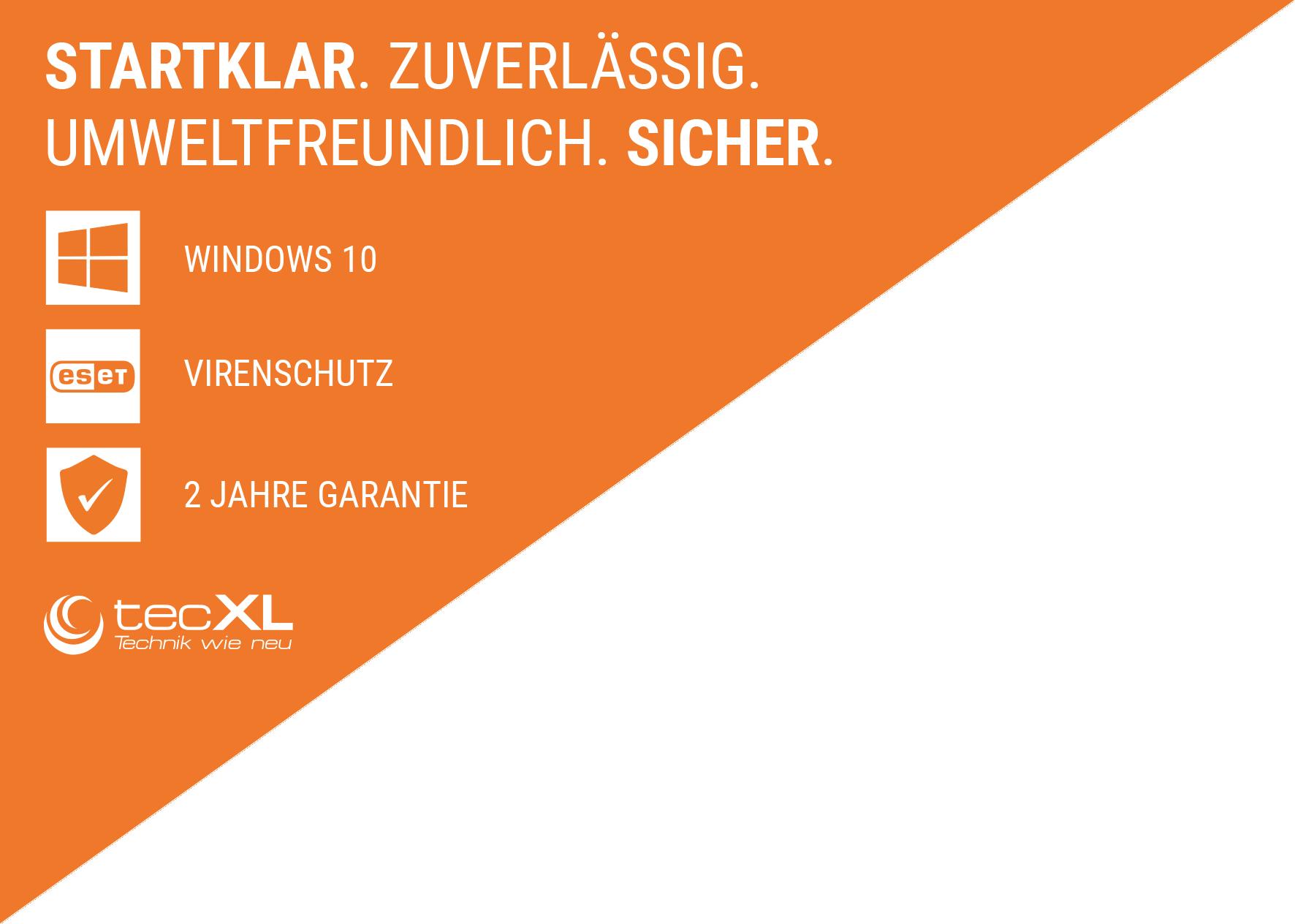tecXL Bildschirm Statik-Ecke - shop.bb-net.de