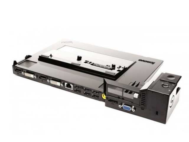 Lenovo Thinkpad Series 3 Mini Dock Plus 4338 USB 3.0  - shop.bb-net.de