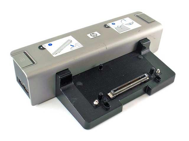 Hewlett Packard HP HSTNN-I09X Docking  - shop.bb-net.de