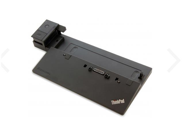 Lenovo Thinkpad Pro Dock 40A1 incl. USB 3.0  - shop.bb-net.de