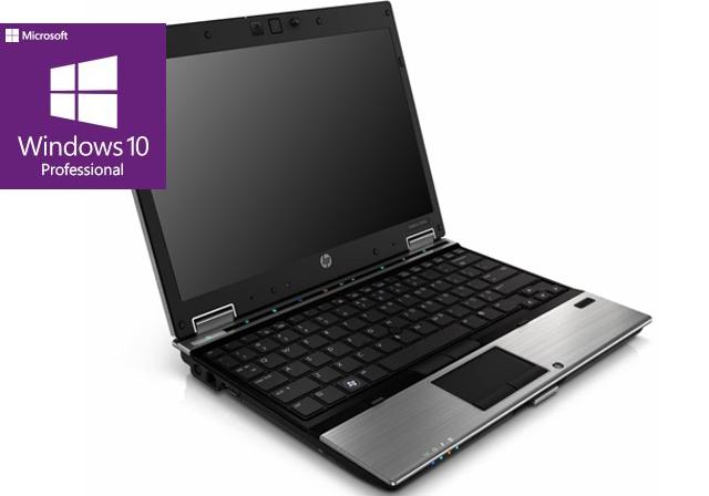 Hewlett Packard EliteBook 2540p  / Intel 540M Core i5 2x2.53 GHz / 12.1 / 1280 x 800 WXGA / Intel HD Graphics 4000 SM / 4096 MB DDR3 / 250 GB  / N.V. / Ethernet LAN WLAN Bluetooth Card Reader / W10PRO ESET / DE / Akku OK /  /  / Retail Orange / 1.Wahl