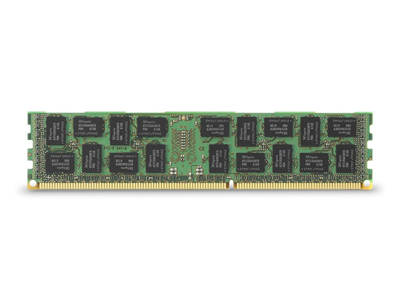 DDR3-SDRAM 4GB Low Voltage ECC DIMM - shop.bb-net.de