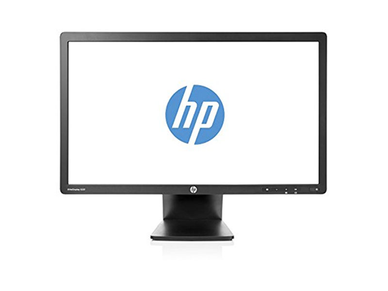 Hewlett Packard EliteDisplay E231  / 23 / LED / 1920 x 1080 1080p / Schwarz / GK DK TD / Retail Orange / 2.Wahl